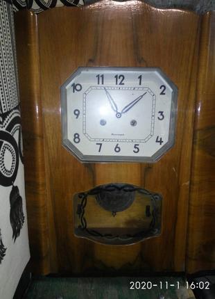 Часы настенные,автохолодильник, фотоапараты,автотелевизор цветной