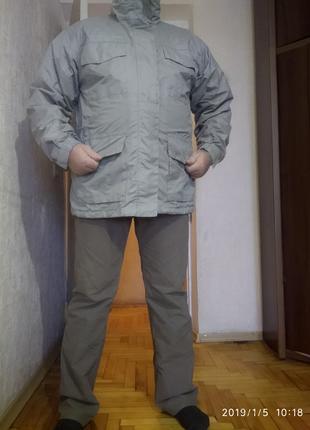 Куртка штормовка Trespass(Scotland), XL