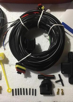 Комплект электроники ГБО-4 Stag 200 GoFast купить недорого