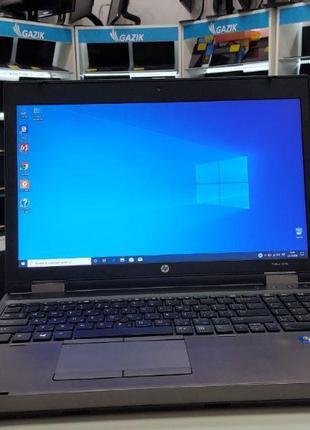 "HP ProBook 6570b | 15,6"" HD+ | i5-3320M 3,3 GHz | 4 GB | 500 G..."