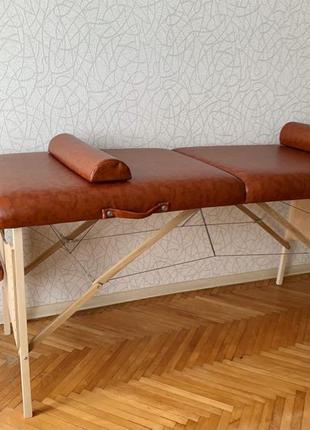 Масажний стіл / массажный стол / кушетка