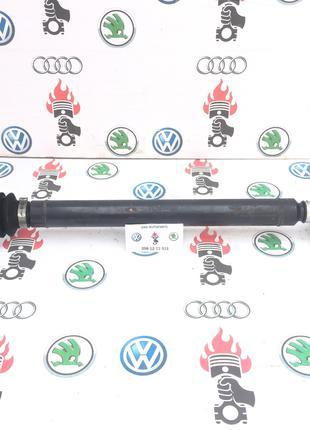 5Q0407762FX Полуось Права Skoda Octavia A7 Golf Audi A3