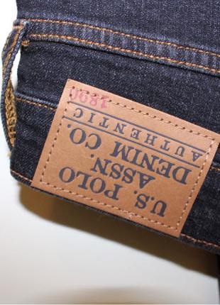 U.S. Polo джинсы