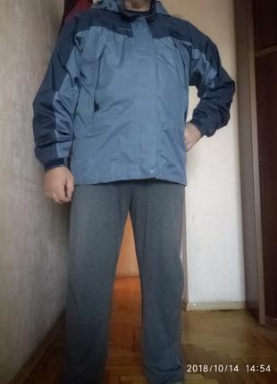 Куртка штормовка Outdoor sportswear(Great Britain), XL