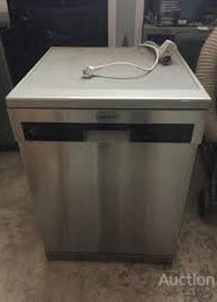 Посудомийна посудомоечная машина   Klarstein