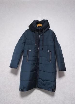 Куртка женская зимняя, пальто зимнее, пуховик