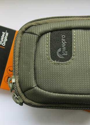 Сумка для фотокамеры  Lowepro Geneva 30 Pine Green