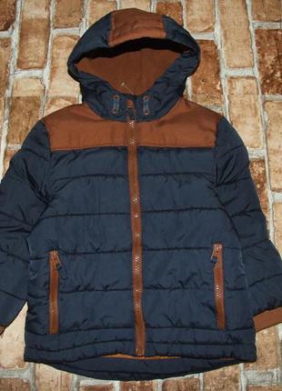 Куртка зима еврозима 1-2 года george