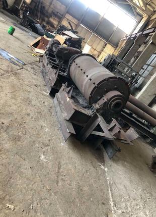 Шаровая мельница СМ-6008