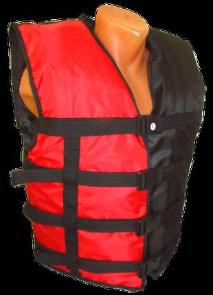 Рятувальний жилет: КАПИТАН