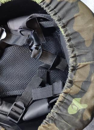 Шлем каска кевларовый М-1