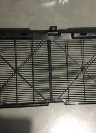 Сетка радиаторов Nissan Leaf