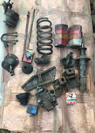 Запчасти Fiat Ducato 1990-1994