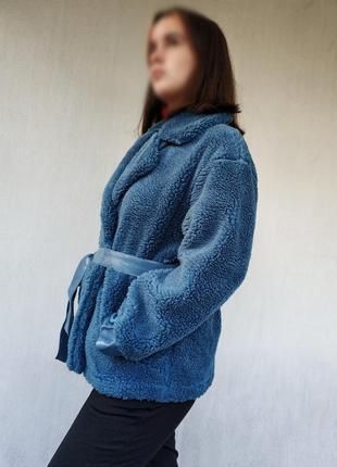 Женская эко шуба, полушубок, куртка,искусственный мех