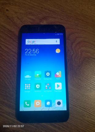 Телефон Xiaomi Redmi 5A