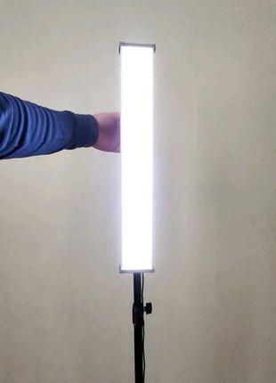 Прямая лампа, led лампа.