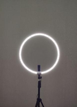 Новинка. Кольцевой свет. Световое кольцо. Led ring. Кольцевая ...