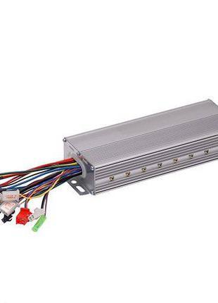 Контроллер бесщеточный 48-60В 32А электровелосипед