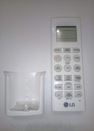 Оригинальный пульт для кондиционера LG AKB73455716