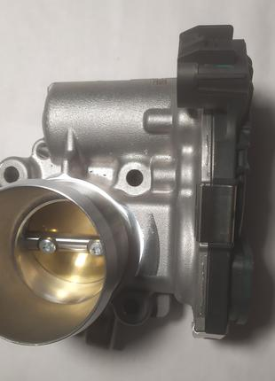 Дросельна заслонка Opel Astra J 1.4 turbo 55565489