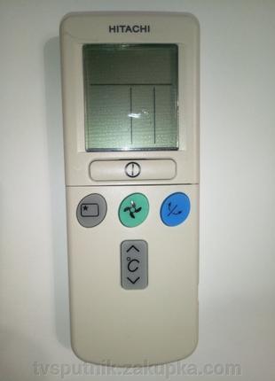 Пульт для кондиционеров Hitachi RAR-2A1