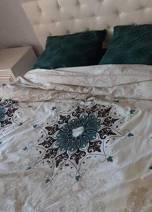 Комплект постельного белья маракеш принц персии