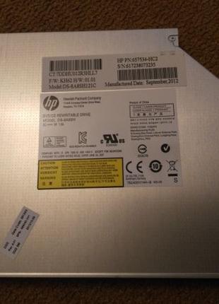 DVD/CD привод для ноутбука