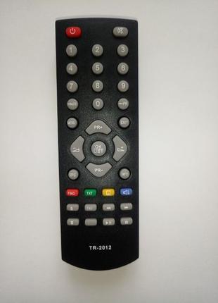 Пульт для тюнера Trimax TR-2012HD (DVB-T2)