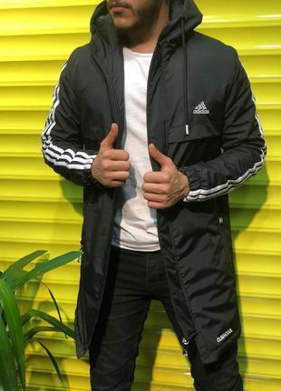 "Мужская куртка ""Adidas"""