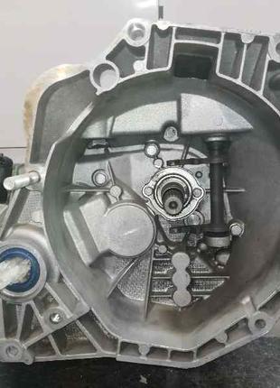 кпп коробка передач Lancia Musa 1.2 1.4 1.3 JTD MJET