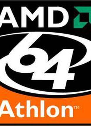 AMD Athlon 64 3400+ 2.2 Mhz, s939