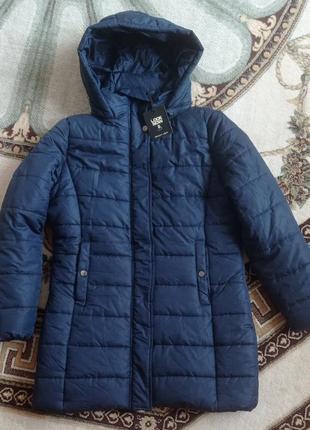 Новое пальто куртка синтепон look now уценка!