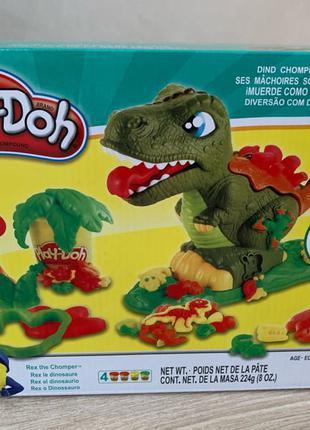 Play-Doh Набор «Могучий Динозавр» Hasbro