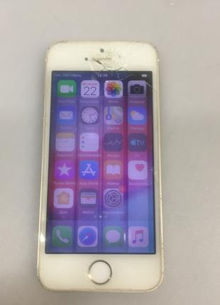 Iphone 5s 16gb потертый 021102