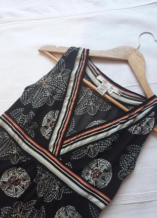 Max mara люкс бренд фирменное летнее платье#сарафан#сукня цвет...