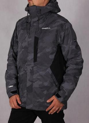 Мужская куртка o'neill suburbs оригинальная новая из США