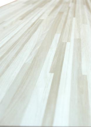 Кварц-Вініловий SPC ламінат, Дуб Білий Лофт 4 мм