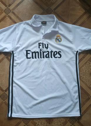 Поло Футболка Реал Мадрид BALE