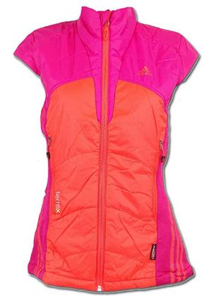 Женская жилетка Adidas 16 \ L\XL размер  оригинал