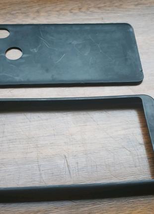 Силиконовый чехол для Xiaomi Redmi note5