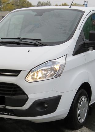 Автомобиль Ford Transit Custom