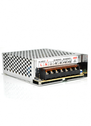 Блок питания 24В 5А Ritar RTPS24-120