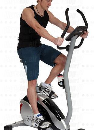 Велотренажер электромагнитный Christopeit sport EM3