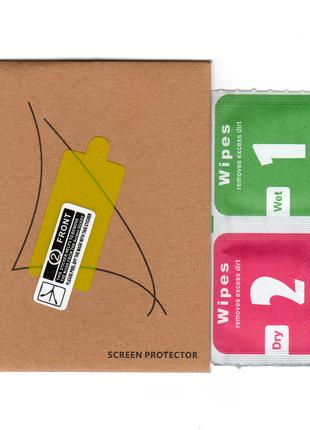 Защитная пленка для Xiaomi Mi Band 4C