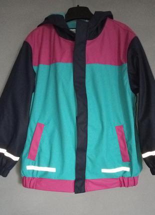 Курточка . куртка. грязепруф . прорезиненная куртка. куртка на...