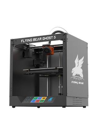 3D принтер Flyingbear Ghost 5, новый, предзаказ