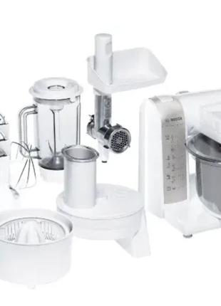 Кухонна машина Bosch MUM4880, 600Вт