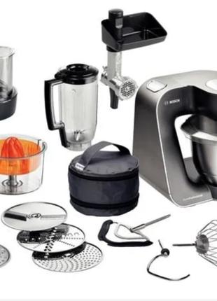 Кухонна машина Bosch MUM57860, 900Вт