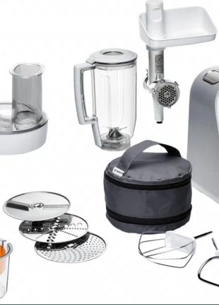 Кухонна машина Bosch MUM58258 1000Вт