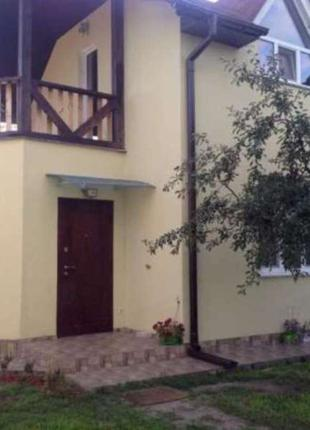 Шикарный дом возле кооператива Чернобылец м.Героев Днепра.№133854